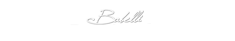 Babelli Collection