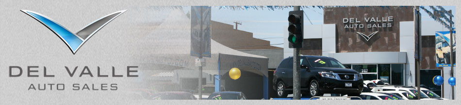 Del Valle Auto Sales