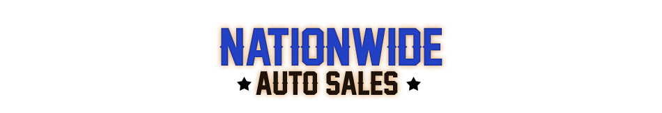 Nationwide Auto Sales