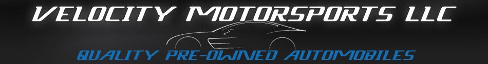 Velocity Motorsports LLC