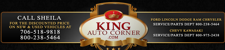 KING AUTO CORNER