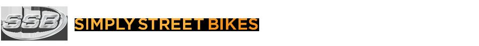 Simply Street Bikes
