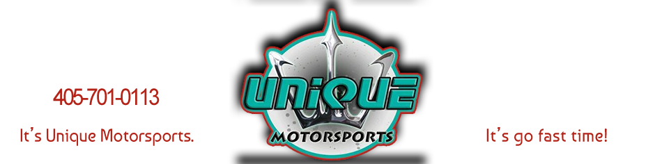 Unique Motor Sports