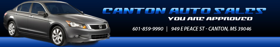 Canton Auto Sales