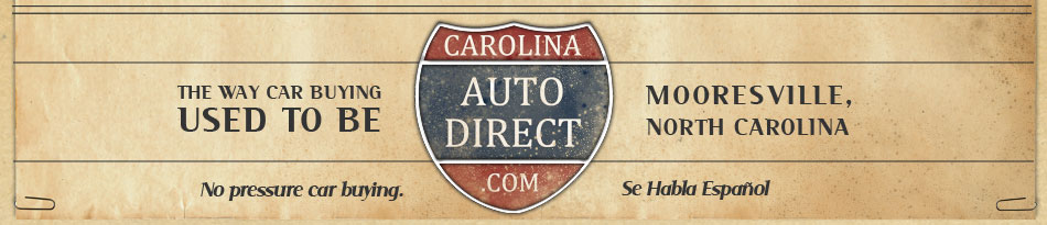 Carolina Auto Direct