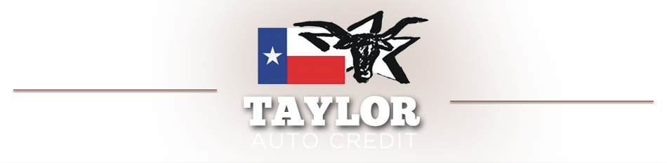 Taylor Auto Credit