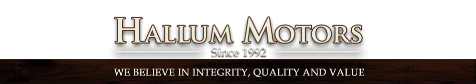 Hallum Motors