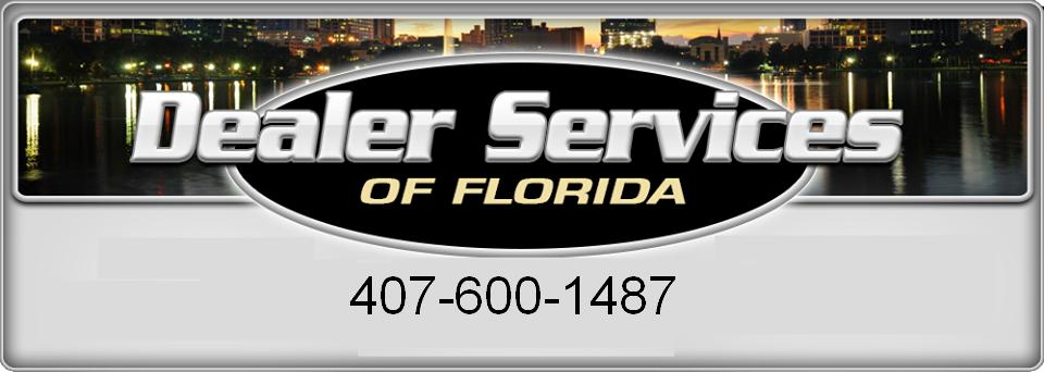 Dealer Services of Orlando