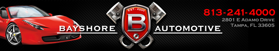 Bayshore Automotive