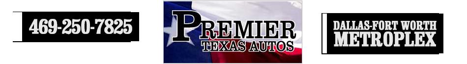 Premier Texas Autos