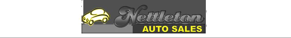 Nettleton Auto Sales, Inc