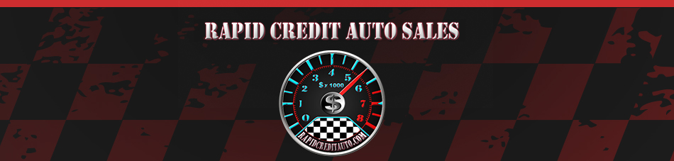 Rapid Credit Auto Sales