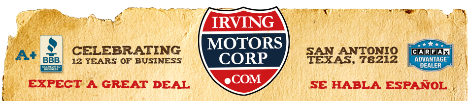 Irving Motors