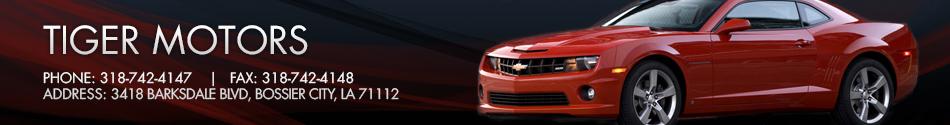 Tiger Motors