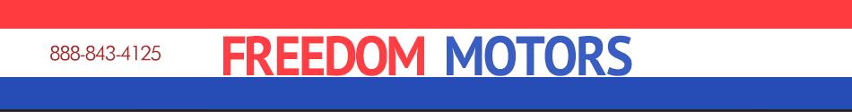 Freedom Motors
