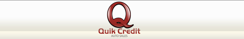 Quik Credit Auto Sales