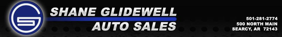 Shane Glidewell Auto Sales,  LLC