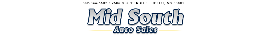 Mid South Auto Sales