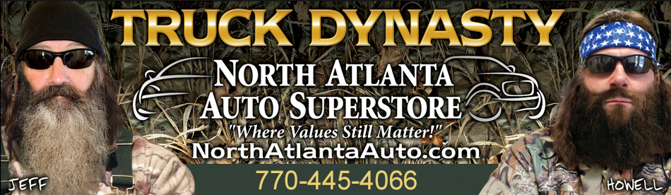 North Atlanta Auto Superstore