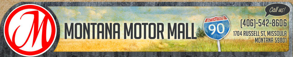 Montana Motor Mall