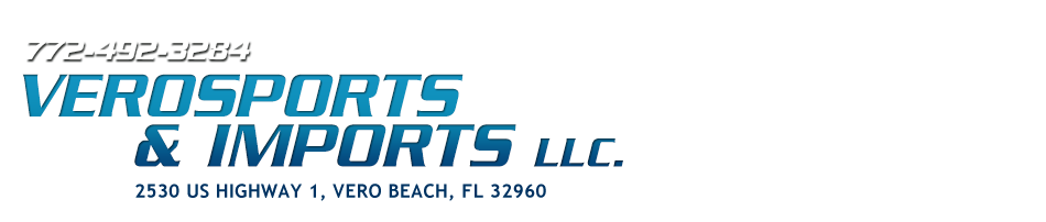 Verosports & Imports LLC.