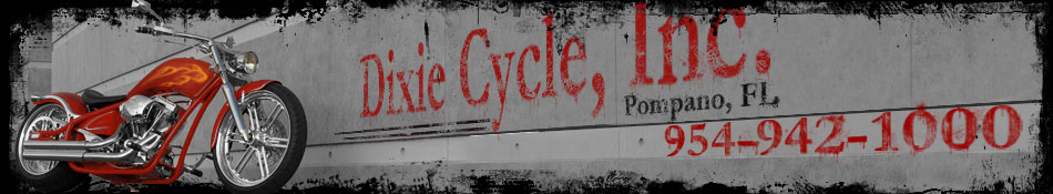 Dixie Cycle, Inc