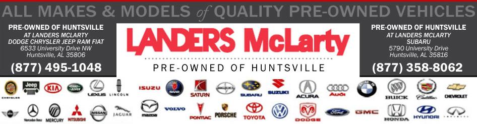 Landers Mclarty DCJ & Subaru