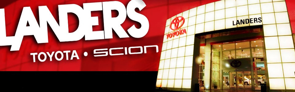 LANDERS TOYOTA