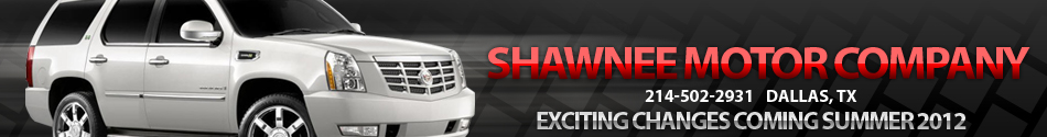 Shawnee Motor Company