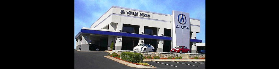 Used Cars Chamblee | Ed Voyles Acura | Chamblee Car Dealership