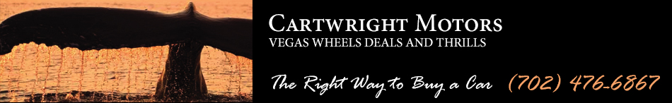 Cartwright Motors