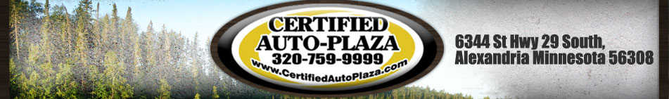 Certified Auto Plaza