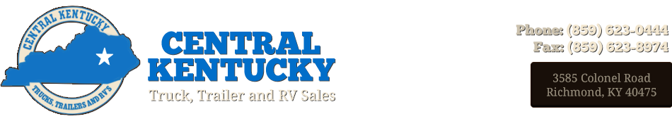Central Kentucky Truck, Trailer and RV Sales