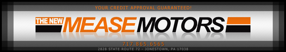 Mease Motors