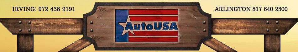 Auto USA