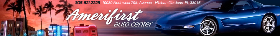 AmeriFirst Auto Center