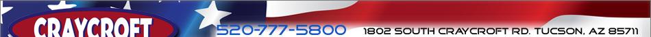Craycroft Auto Sales