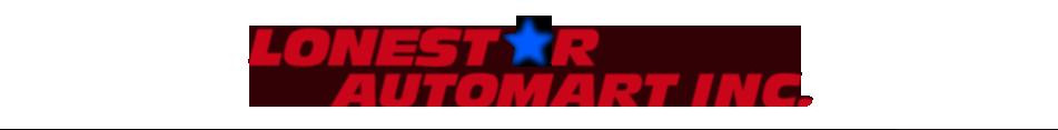 Lonestar Automart Inc.